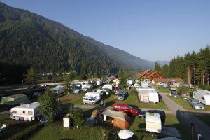 Campingplatz & Restaurant Ronacher Michael
