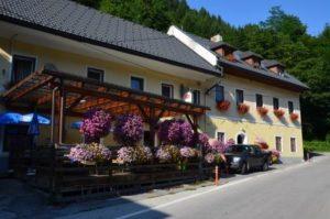 Gasthaus/Pizzeria Fischerhof