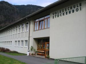 Volksschule Stockenboi