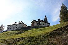Pfarrkirche Stockenboi