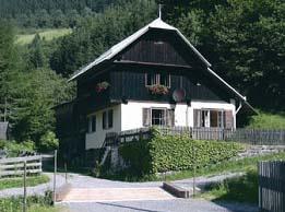 Ferienhaus Schuster