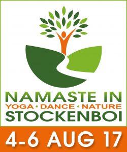 Yoga Dankce Festival in Stockenboi