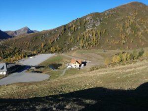 Wieser Hütte