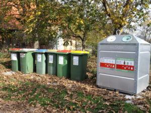 Umwelt und Müll