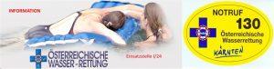 Bericht Wasserrettung Stockenboi